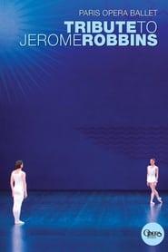 Hommage à Jerome Robbins - Opèra De Paris 2011
