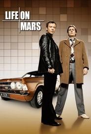 Poster Life on Mars 2007