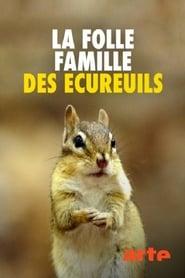 La folle famille des écureuils (2019)