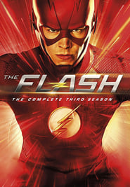 The Flash - Season 5 Episode 14 : Cause and XS
