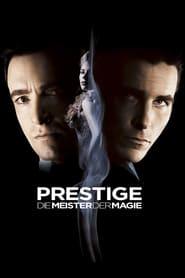 Prestige – Die Meister der Magie