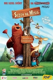 Sezon na misia / Open Season (2006)