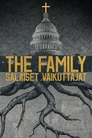 The Family: Salaiset vaikuttajat 2019