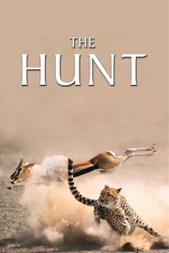 Poster The Hunt 2015