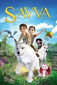 Savva. Heart of the Warrior (A Warrior's Tail)