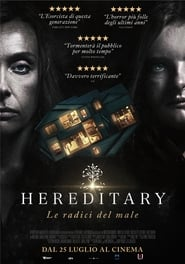 Hereditary - Le radici del male - Guardare Film Streaming Online