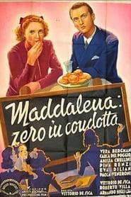 Maddalena… zero in condotta (1940)