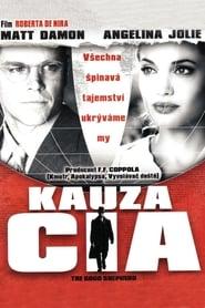 Kauza CIA