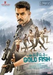 Operation Gold Fish (2019) Telugu HDRip Full Movie Watch Online Free Download
