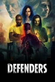 Marvel's The Defenders en streaming