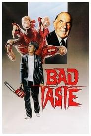 Voir Bad Taste streaming complet gratuit   film streaming, StreamizSeries.com