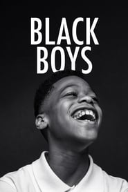 Black Boys (2020) Torrent