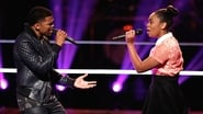 The Voice Season 8 Episode 9 : The Battles, Part 4