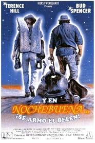 Y en nochebuena.¡se armó el belén! (1994) | Botte di Natale