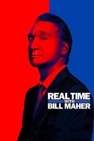 Poster Real Time with Bill Maher 2020