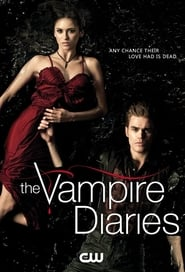 The Vampire Diaries Season 7 Complete