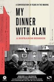 My Dinner With Alan