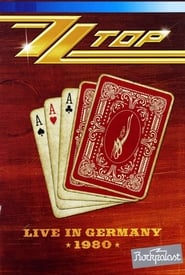 ZZ Top: Live in Germany 1980 (2010)