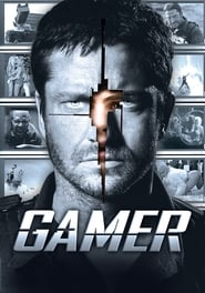 Gamer 2009 Movie BluRay Dual Audio Hindi Eng 300mb 480p 1GB 720p 3GB 8GB 1080p