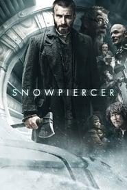 Snowpiercer (Hindi Dubbed)