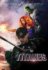 Assistir Titas -Titãs – Titans Online