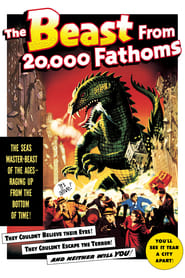 The Beast from 20,000 Fathoms film streame