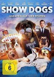 Show Dogs – Agenten auf vier Pfoten (2018)