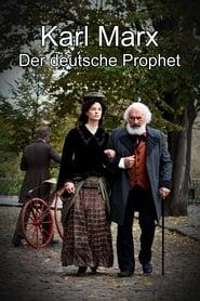 Karl Marx – Der deutsche Prophet (2018) CDA Online Cały Film Zalukaj