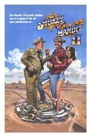 Poster Smokey and the Bandit II 1980