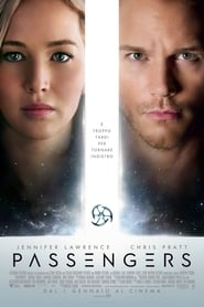 film simili a Passengers