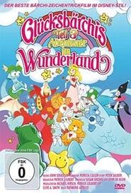 Die Glücksbärchis - Abenteuer im Wunderland
