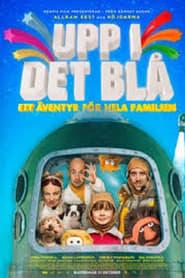 Upp i det blå (2016) Stream Filmer
