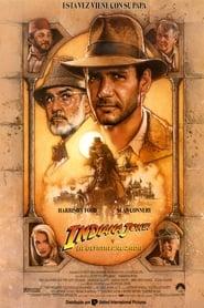 Indiana Jones y la última cruzada (1989) | Indiana Jones and the Last Crusade