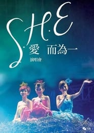 S.H.E Is The One Tour Live 2010 2011