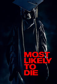 Poster Most Likely to Die 2015