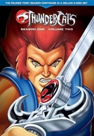 ThunderCats: Season 2