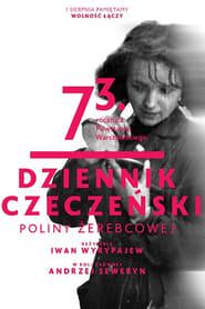 The Chechen Diary of Polina Zerebova