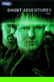 Ghost Adventures - Season 8 (2013) poster