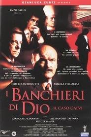فيلم The Bankers of God: The Calvi Affair مترجم