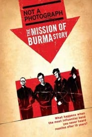 Mission of Burma: Not a Photograph - The Mission of Burma Story