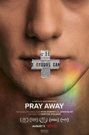 Pray Away (2021) poster