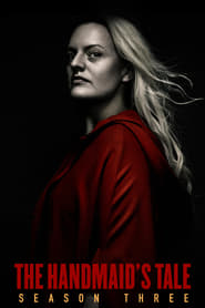 The Handmaid's Tale - Season 3 poster