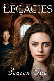 serie Legacies: Saison 1 streaming