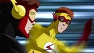Young Justice Season 2 Episode 19 : Summit