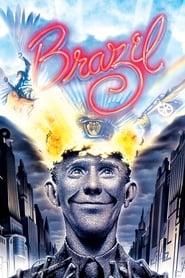 Poster for Brazil