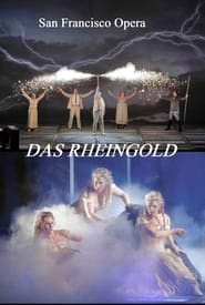 Das Rheingold - San Francisco Opera 2018
