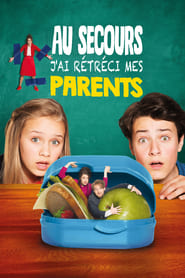 Voir Au secours ! J'ai rétréci mes parents en streaming complet gratuit   film streaming, StreamizSeries.com