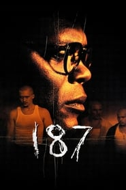 Poster One Eight Seven 1997