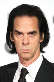 Image Nick Cave