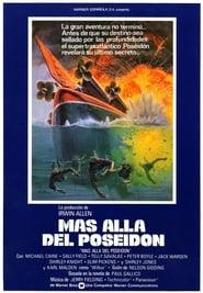 Más allá del Poseidón (1979) | Beyond the Poseidon Adventure